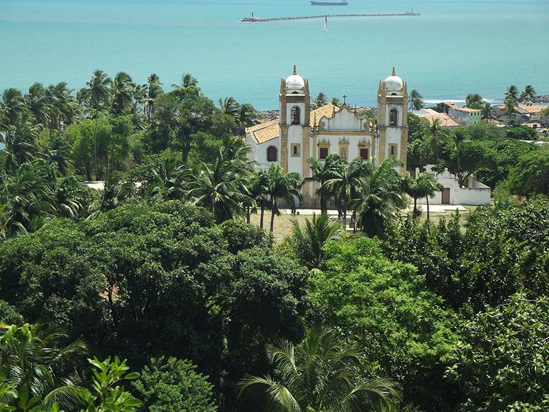 Tudo sobre o turismo em Pernambuco